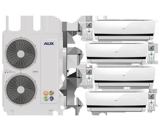 мультисплит-система AUX