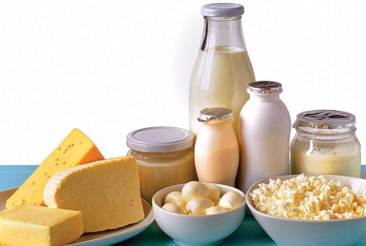 734051 milk products