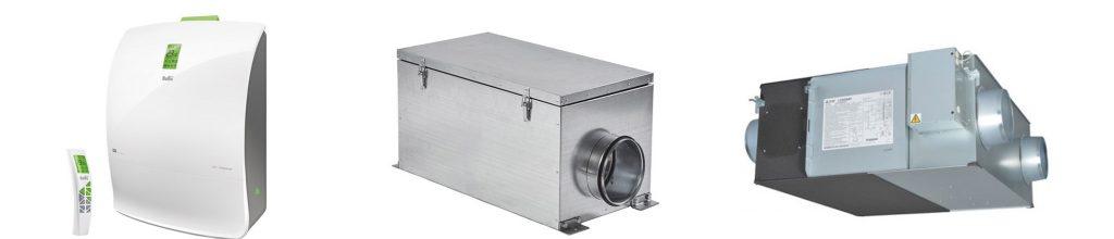 Купить вентиляцию по выгодной цене
