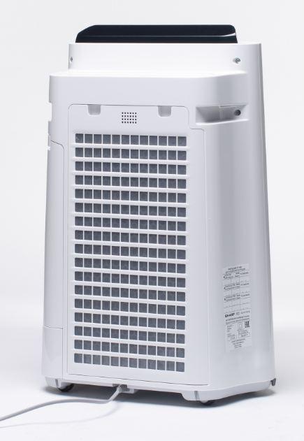 Sharp KC-D41RW