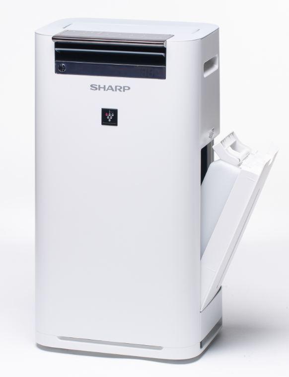Sharp KC-G51RW